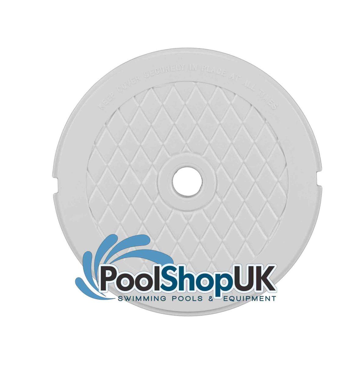 Hayward Swimming Pool Skimmer Deck Lid Cover SPX1096B