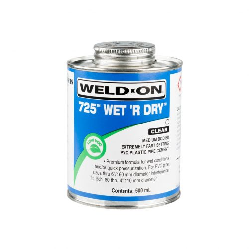 WELD-ON-500ML - poolshopuk