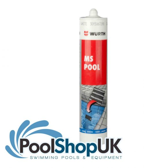 Swimming Pool Caulking Products : Pratley quickset swimming pool repair putty poolshopuk