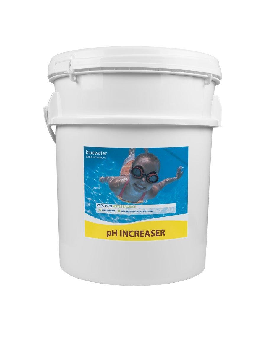 Ph Plus Increaser 25kg Swimming Pool Chemicals Amp Spa