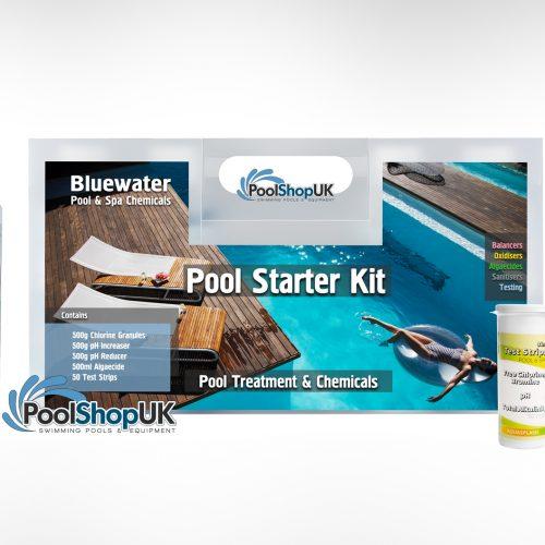 bluewater starter kit
