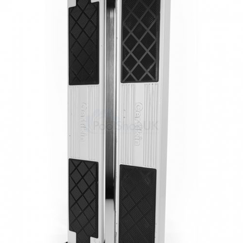 Stainless Steel Certikin Ladder Double With Top Tread SPC290/17D