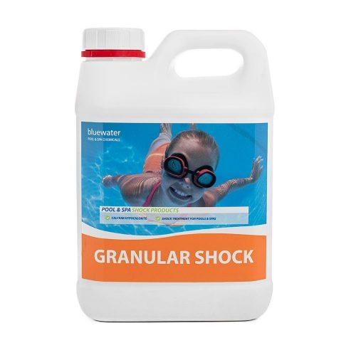 BLUEWATER 2KG GRANULAR SHOCK